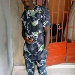 PraiseGod, 19921225, Owerri, Imo, Nigeria