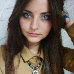 Alina, Saratov, Russia