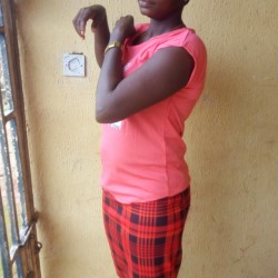 Girl, 19930205, Benin, Edo, Nigeria