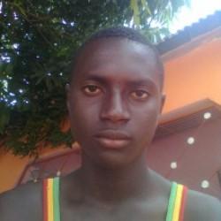 abdoulie1993, Banjul, Gambia