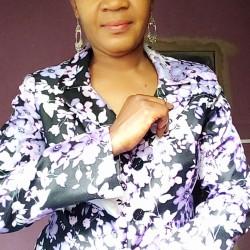 Blessy, 19750523, Lagos, Lagos, Nigeria