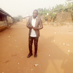 Jacob0, 19920205, Benin, Edo, Nigeria