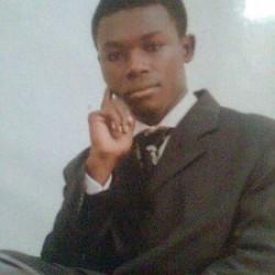 Justrichie, Nigeria