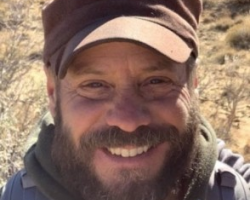 EarthBoundHobbit, 49, Taos, New Mexico, United States