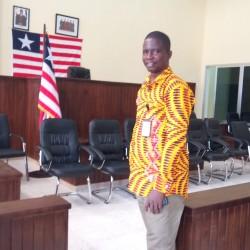 Daniels, 19870601, Yekepa, Nimba, Liberia