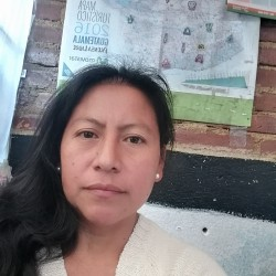 Ana, 19820202, Antigua Guatemala, Sacatepéquez, Guatemala